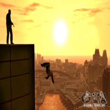 Novas telas de carregamento para GTA 4 sexto tela