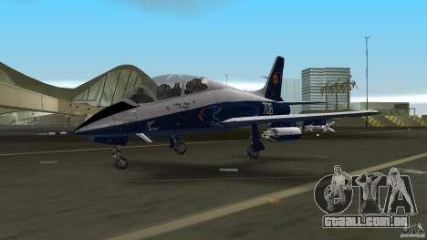 I.A.R. 99 Soim 708 para GTA Vice City deixou vista