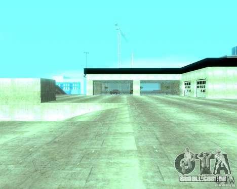 HD Motor Show para GTA San Andreas décima primeira imagem de tela