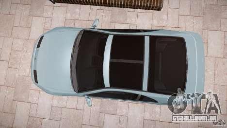 Nissan 300 ZX para GTA 4 vista direita