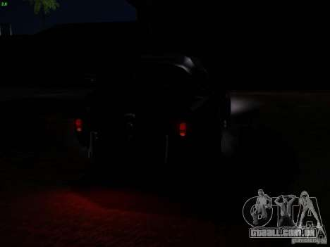 Shelby Cobra 427 para as rodas de GTA San Andreas