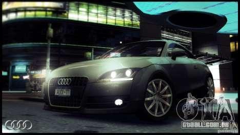 Audi TT 2007 [NFS Undercover] para GTA 4
