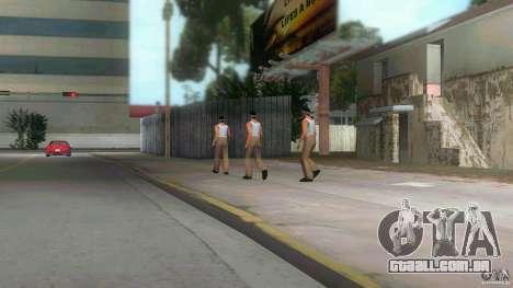 Banda Sholos de gta vcs para GTA Vice City segunda tela