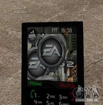 Novos temas para o seu telefone para GTA 4 sétima tela