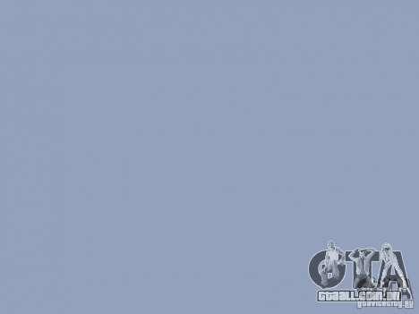 Timecyc - Purple Night v2.1 para GTA San Andreas sexta tela