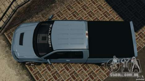 Saleen S331 [Final] para GTA 4 vista direita