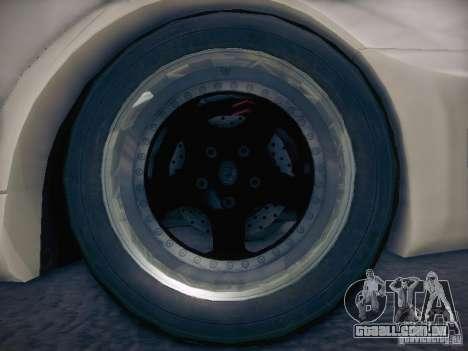 BMW 320SI Drift para as rodas de GTA San Andreas
