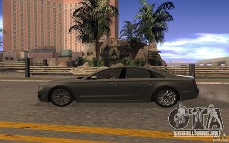 ENBSeries by muSHa v2.0 para GTA San Andreas quinto tela