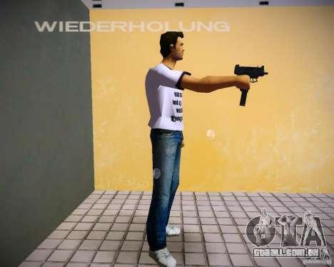 Armas de Pak de GTA4 para GTA Vice City oitavo tela