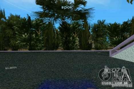 Mouse Wheel Radio Changer para GTA Vice City segunda tela