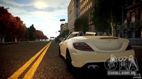 TRIColore ENBSeries Final para GTA 4 segundo screenshot