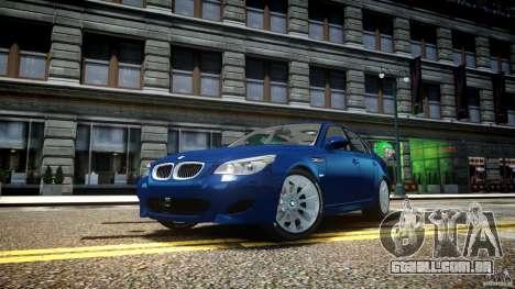 TRIColore ENBSeries Final para GTA 4 por diante tela