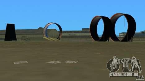 Stunt Dock V1.0 para GTA Vice City