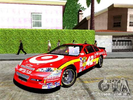 Chevrolet Impala SS Nascar Nr.88 para GTA San Andreas