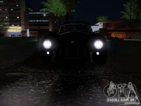 Shelby Cobra 427 para o motor de GTA San Andreas