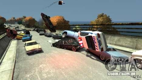 Heavy Car para GTA 4 sexto tela