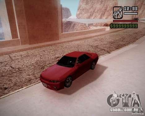 SA DirectX v1.2a para GTA San Andreas