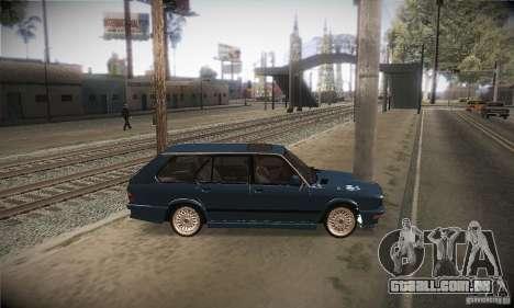 Posts intangíveis para GTA San Andreas terceira tela