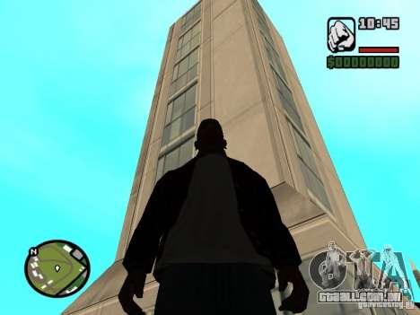 Casa 4 cadetes do jogo Star Wars para GTA San Andreas sétima tela