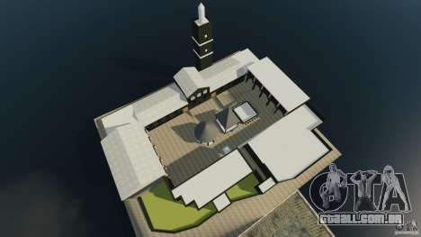 Grand Mosque of Diyarbakir para GTA 4 segundo screenshot
