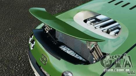 Bugatti Veyron 16.4 Super Sport 2011 v1.0 [EPM] para GTA 4 motor
