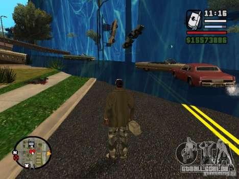 Tsunami para GTA San Andreas