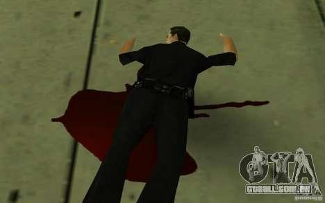 The best effects from GTA IV para GTA San Andreas décima primeira imagem de tela