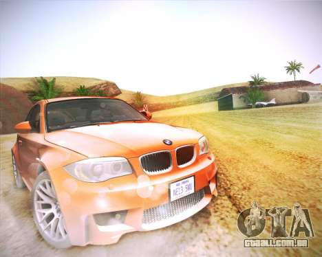 Realistic Graphics HD para GTA San Andreas terceira tela