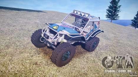 Mud Bogger v1.0 para GTA 4