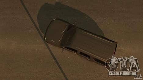 GMC Yukon 2010 para GTA 4 vista direita