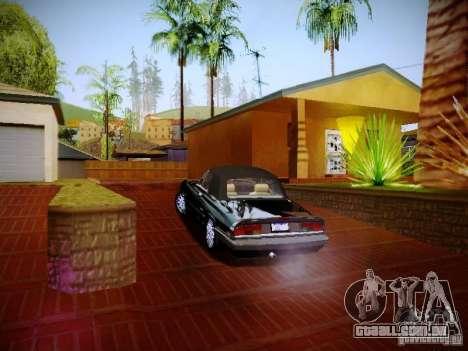 ENBSeries by Avi VlaD1k v3 para GTA San Andreas oitavo tela