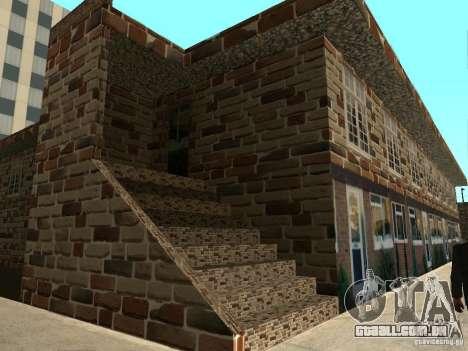 New Transfender: CTO para GTA San Andreas terceira tela