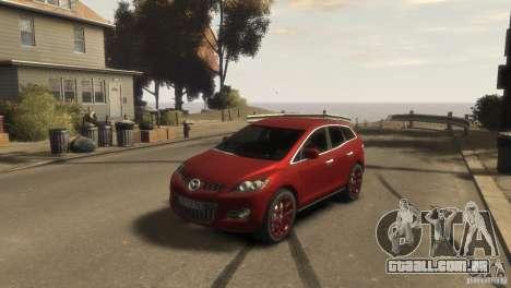 Mazda CX-7 para GTA 4