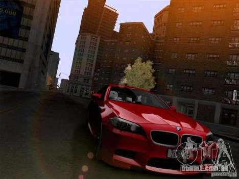 Realistic Graphics HD 3.0 para GTA San Andreas terceira tela
