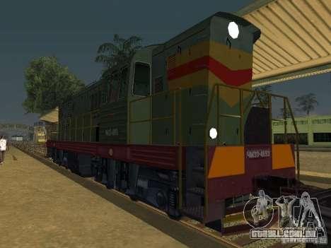 4893 Chme3 para GTA San Andreas