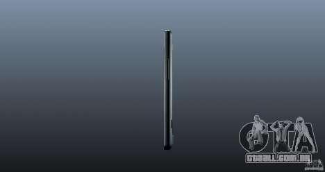 Samsung Galaxy S2 para GTA 4 segundo screenshot