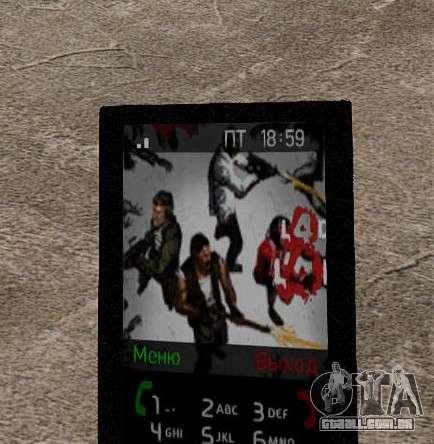 Novos temas para o seu telefone para GTA 4 décima primeira imagem de tela
