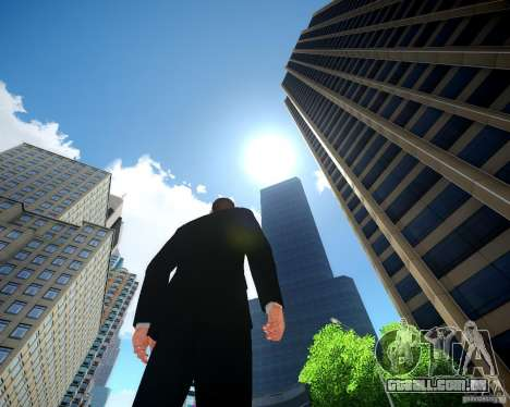 iCEnhancer 2.1 Final para GTA 4