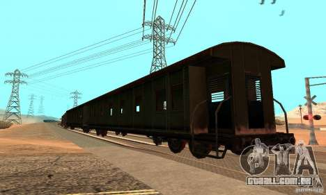 Carros do ano 1941 para GTA San Andreas