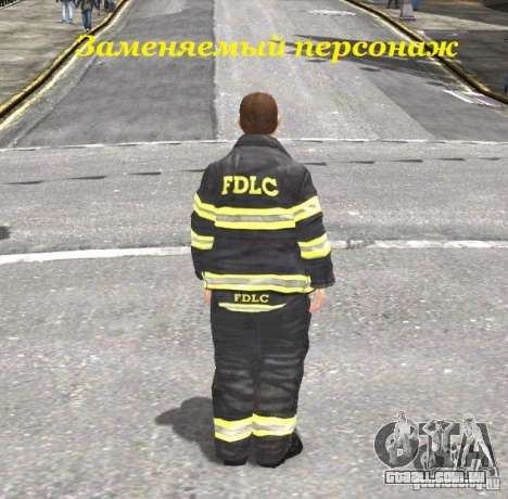 Ultimate NYPD Uniforms mod para GTA 4 twelth tela