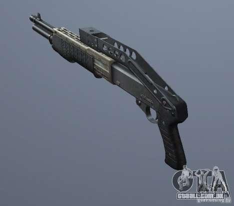 Gunpack from Renegade para GTA Vice City décimo tela