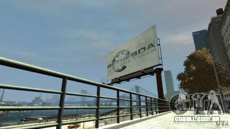 New gas station para GTA 4 segundo screenshot