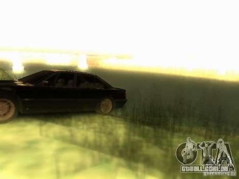 ENB Series v1.0 para GTA San Andreas terceira tela