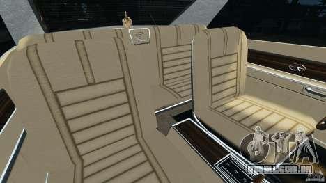 Buick Riviera 1966 v1.0 para GTA 4 vista lateral