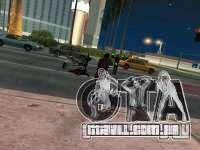 3 Scripts para GTA San Andreas segunda tela