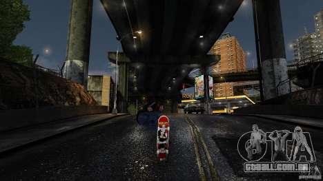 Skate # 3 para GTA 4