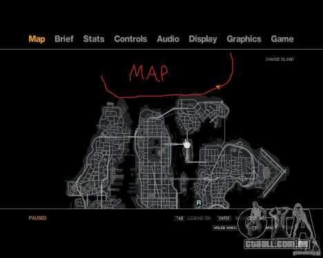 GhostPeakMountain para GTA 4 oitavo tela