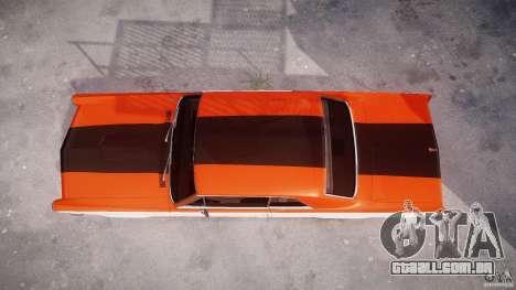 Pontiac GTO 1965 v3.0 para GTA 4 vista direita