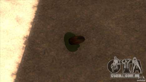 [HD]WMYST para GTA San Andreas terceira tela