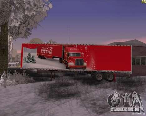 O trailer para o Trailer de Coca-Cola para GTA San Andreas
